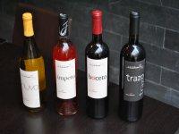 Type of wines