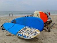 Surf en San Pancho