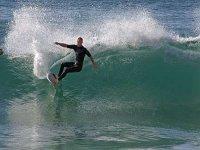 Viaje de surf