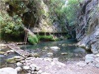 Sierra Gorda  caminata
