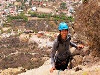 Climbing Bernal Staples (8 )