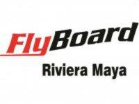 Flyboard Riviera Maya