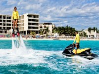 Fly in Mayan Riviera