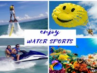 watersports.