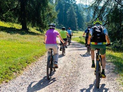 Exxi Challenge Ciclismo de Montaña
