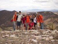 Exploration groups