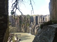 Impressive views of Tixiñu