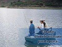 Pesca en lancha