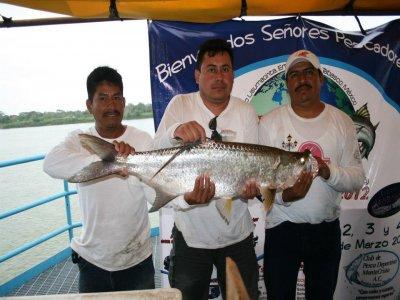 Club de Pesca Montecristo