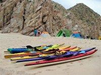 Tours de Kayaks