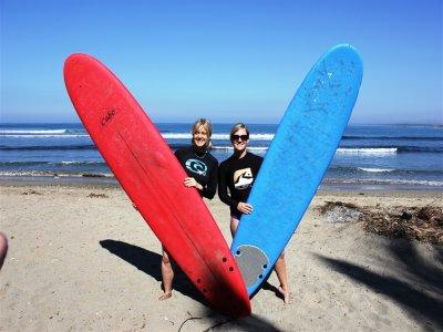 Present Moment Retreat Surf