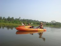 Rowing tours