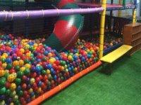 Parque de bolas
