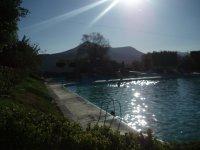 Pueblo Nuevo pools