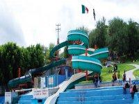 Toboganes Pueblo Nuevo