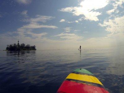 Stand Up Paddle Veracruz