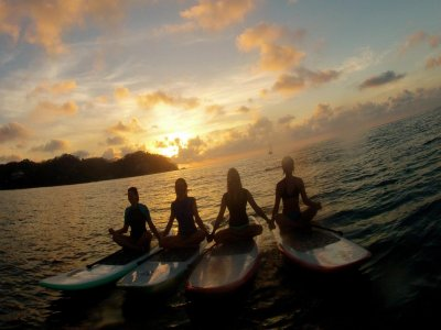 Stand Up Paddle Sayulita