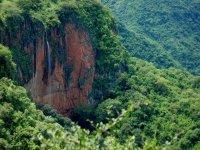 Landscapes of Jalisco