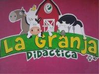 Granja Didáctica Ecatepec