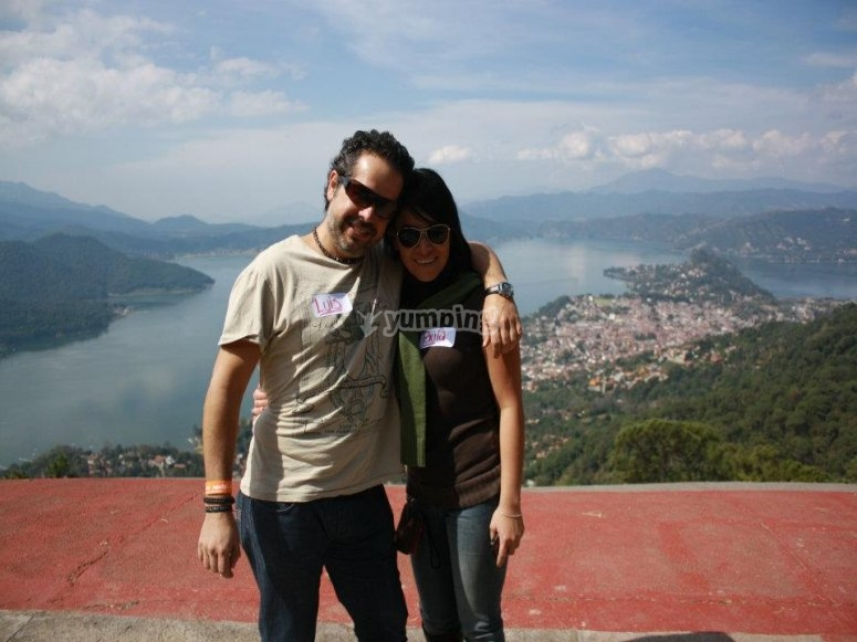 Love in Valle de Bravo