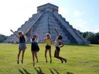 Excursiones con amigas