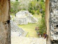 Ruinas arqueologicas