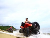 Two hours Quad in Nayarit
