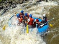 rafting in jalco