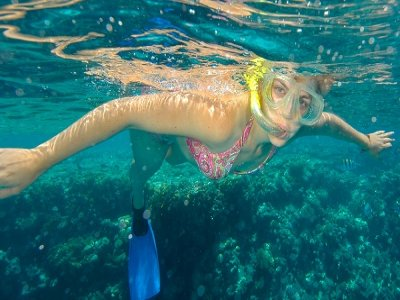 3h Snorkel tour in Los Cabos