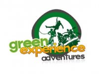 Green Experience Adventures Rappel