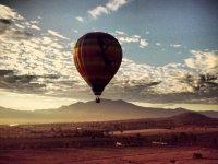 Oferta Vuelo en globo y alojamiento Huasca de Ocampo