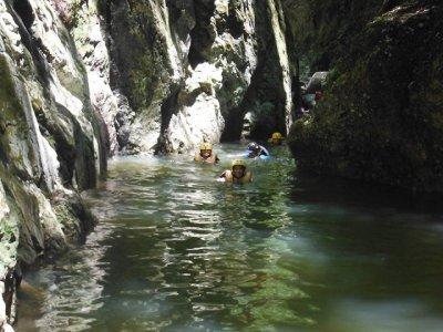 Naturaleza Extrema Expediciones Cañonismo