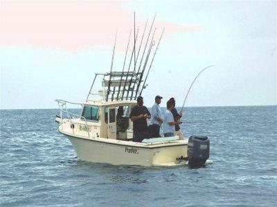 4 Reels Sportfishing