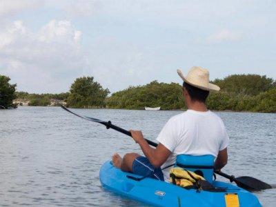 Ecocurs Kayaks
