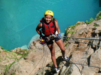 2 days adventure package in La Huasteca