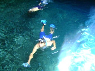 Ecocurs Snorkel