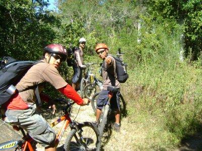 Ecocurs Ciclismo de Montaña