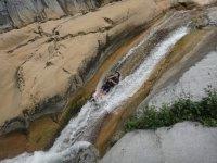 Slides of Matacanes