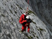 We have specialized rescue courses