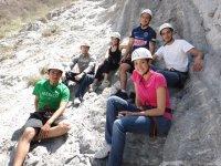 Ferrata group