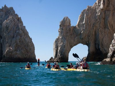High Tide Los Cabos Kayaks