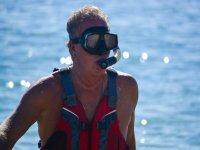 Listos para Snorkel