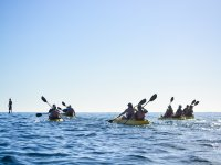 Kayak El Chileno