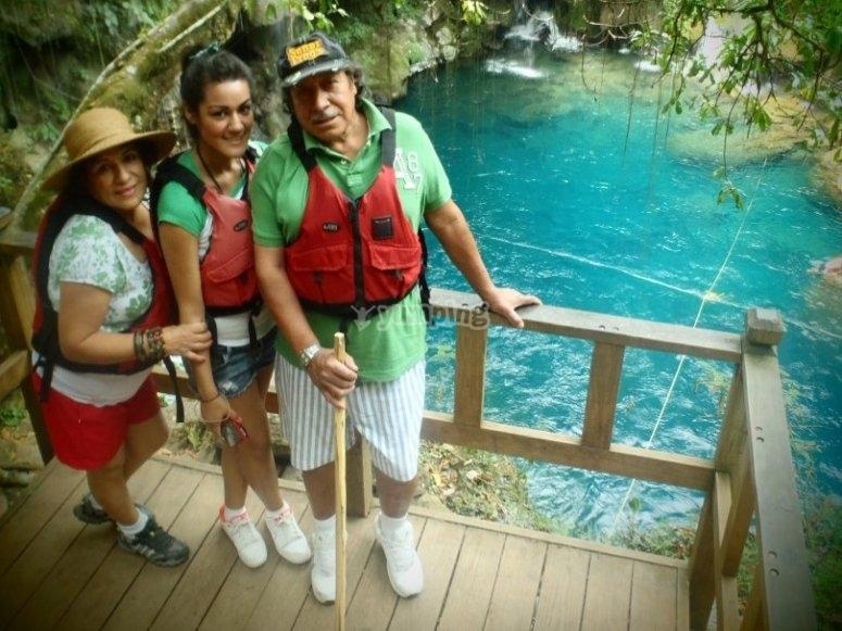 Paseos de ecoturismo