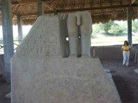 Zona Arqueologica Tamtoc Huasteca