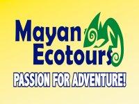 Mayan Ecotours Rappel