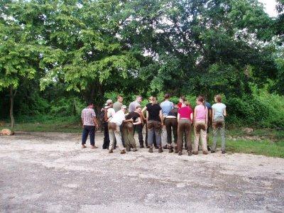 Mayan Ecotours