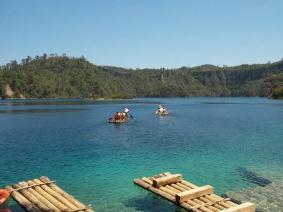 Express visit to Chiapas in 3 days and 2 nights
