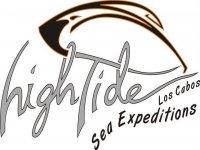 High Tide Los Cabos Caminata