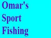 Omar's Sports Fishing Nado con Delfines